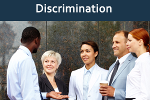 discrimination box